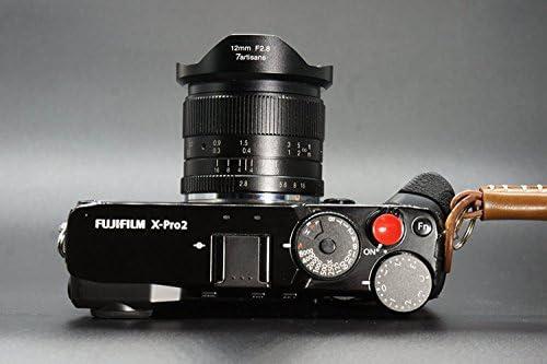 7artisans 12mm F2 8 Aps C Weitwinkel Manuell Fixed Objektiv Für Sony E Mount Kamera Wie