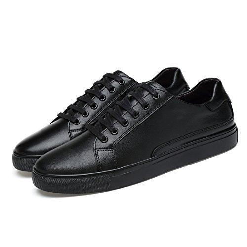 Sneaker Lheu Minitoo Nero lh099a Uomo qAn7f
