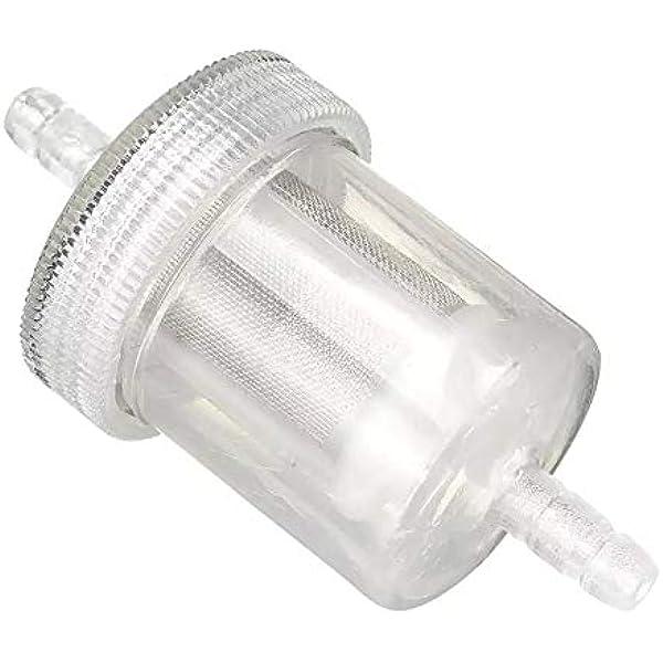 Fuel Pipe Hose Connector Diesel Filter For Eberspacher Webasto Heater 4mm ID