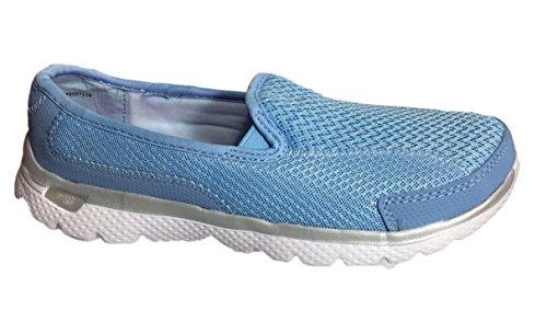 Danskin Now Women's Memory Foam Slip-on Athletic Shoe (7 ...