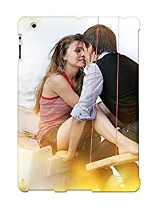 Christmas Gift - Tpu Case Cover For Ipad 2/3/4 Strong Protect Case - Couple Love Mood Design