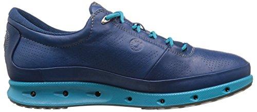 ECCO ECCO COOL - Zapatillas de deporte Hombre Azul (POSEIDON1269)