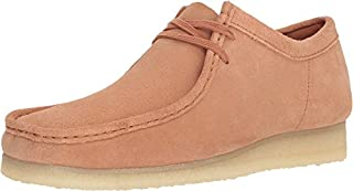 Clarks Wallabee Sandstone Suede 11 (B074CJY9N5) | Amazon price tracker / tracking, Amazon price history charts, Amazon price watches, Amazon price drop alerts