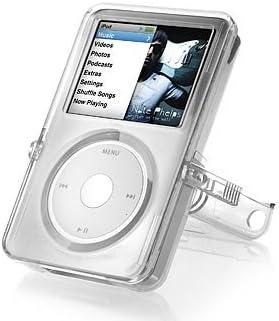 Apple iPod Classic Transparent Thick version 120 GB 120gb BRAND NEW HARD-DRIVE!