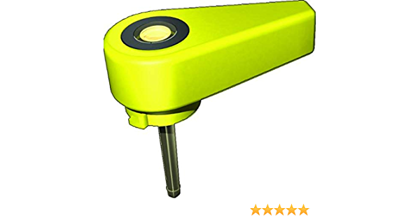 Dissipator Forklift Battery Cap For Bbi C D Gnb And Hawker Batteries 3 8 Width X 2 7 8 Height X 2 3 4 Depth Yello Amazon Com Industrial Scientific