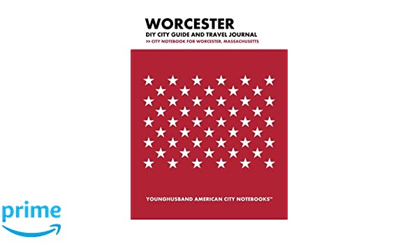 Travel guide worcester the michelin green guide.