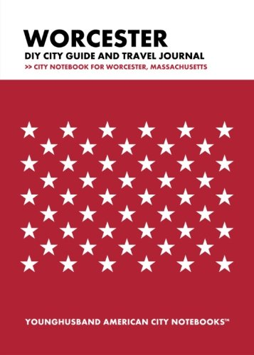 Worcester tourist information & travel guide.