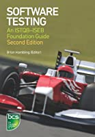 Software Testing: An ISTQB-ISEB Foundation Guide Front Cover