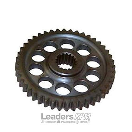 (POLARIS BOTTOM HYVO GEAR 43 TOOTH 15 SPLINE, Manufacturer: TEAM, Manufacturer Part Number: 930271-AD, Stock Photo - Actual parts may vary.)
