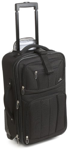 "Skyway Sigma 2 21"" Vertical Carry-On Case"