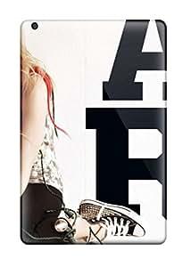 david jalil castro's Shop Snap On Hard Case Cover Avril Lavigne 2010 Widescreen Protector For Ipad Mini 2 4587618J58090050