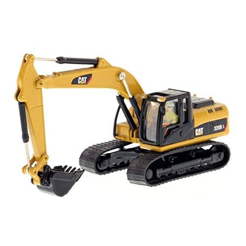 Caterpillar 320D L Hydraulic Excavator HO Series Vehicle