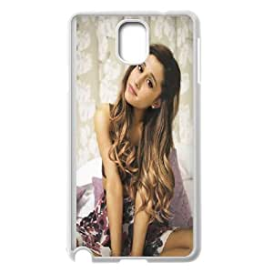 James-Bagg Phone case Singer Ariana Grande Protective Case For Samsung Galaxy NOTE4 Case Cover Style-2