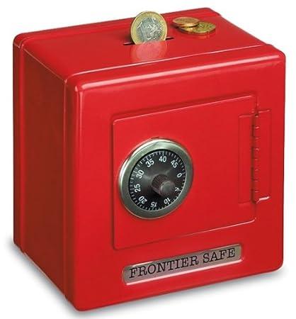 Carousel toys - Salvadanaio mini cassaforte in acciaio ToyCenter 2187