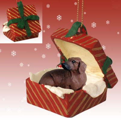 Conversation-Concepts-Dachshund-Longhaired-Red-Gift-Box-Ornament