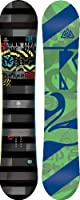 K2 Lifelike Wide Snowboard 160 by K2