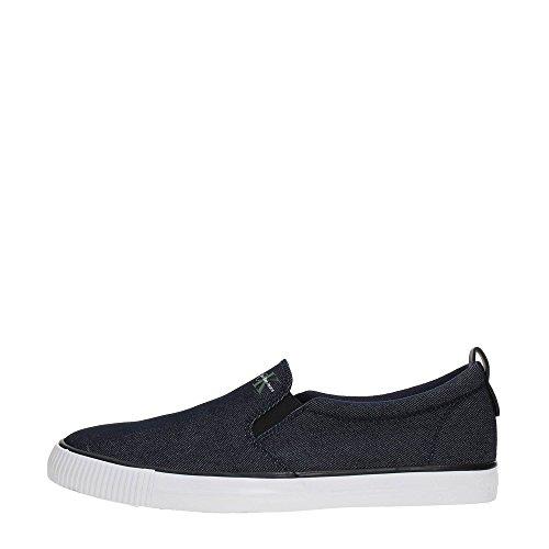 Calvin Klein S1488 Slip on Herren Blue