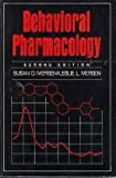 Behavioral Pharmacology, Iversen, Susan D. and Iversen, Leslie L., 0195027795