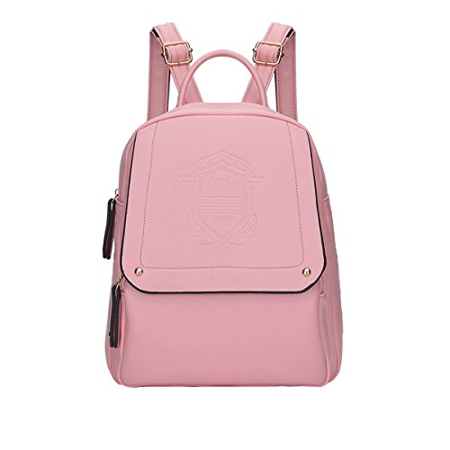 Tote Pink Bag Dissa Size One Womens B76fFwWq