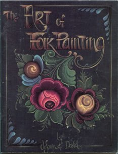 The Art of Folk Painting