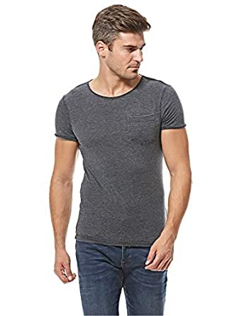 BLEND T-Shirt for Men - Grey - M