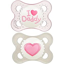 MAM Love & Affection Orthodontic Pacifier