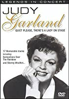 Judy Garland - Legends in Concert