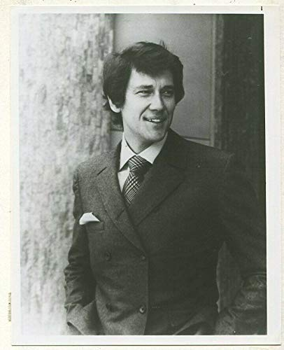 Andrew Prine -' W.E.B.' 1978 TV press photo MBX96