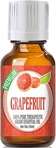 - Grapefruit 100% Pure, Best Therapeutic Grade Essential Oil - 30ml