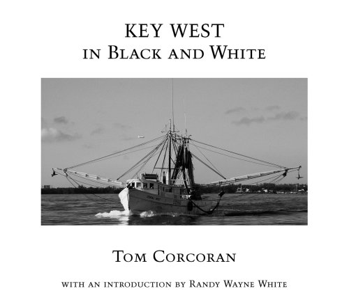 Key West in Black and White