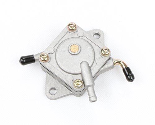 MOSTPLUS Fuel Pump For John Deere 112L 130 165 LX172 180 GT242 RX95 SX95 AMT600 4x2 Gator