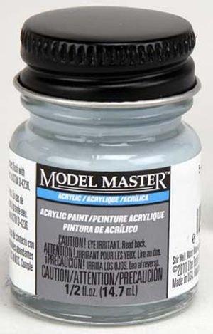 Testor Corp. MM 1/2 Ounce 5-L Light Gray (SG) Acrylic Paint      ()