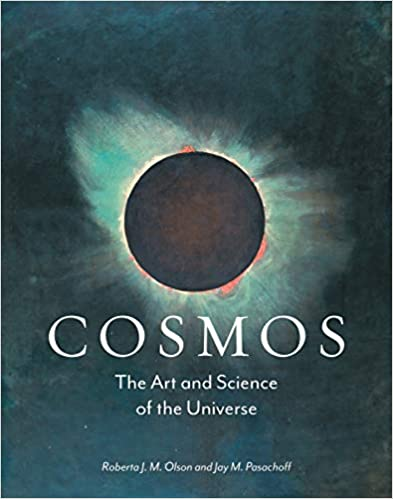 cover image Cosmos: The Art and Science of the Universe