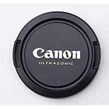 58mm Snap-On Lens Cap for CANON Rebel (T4i T3i T3 T2 T2i T1i XT XTi), CANON EOS (1100D 650D 600D 550D 500D 450D 400D 350D)