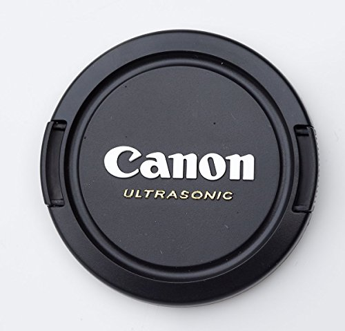 58mm Snap-On Lens Cap for CANON ...