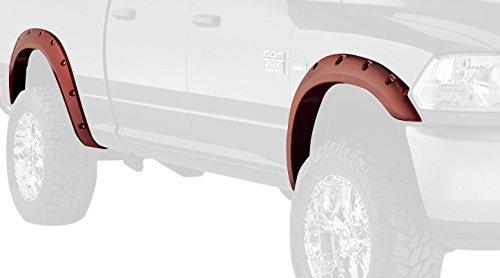 bushwacker fender flares 2011 ram - 5