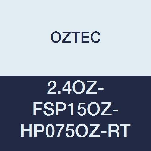 1 Phase AC//DC 15 Pencil Shaft OZTEC 2.4OZ-FSP15OZ-HP075OZ-RT Concrete Vibrator 3//4 Rubber Tip Head 15/' Pencil Shaft 3//4 Rubber Tip Head 17 Amp Motor