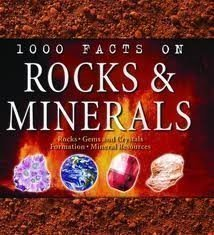 Rocks and Minerals: Fact Finders