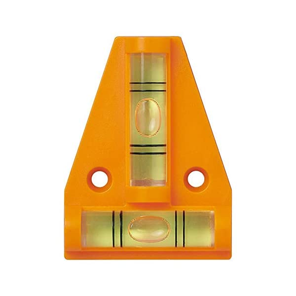 41iXeVEHNBL ProPlus 341215 Magnetische Wasserwaage für Wohnwagen, Wohnmobil und Caravan