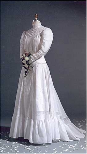 Folkwear Pattern 227: Edwardian Bridal Gown and Afternoon Dress