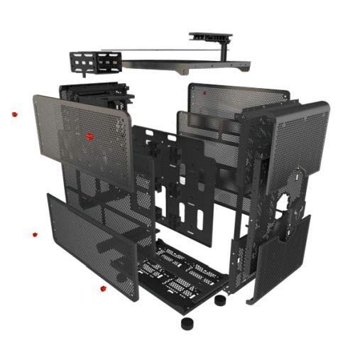 gaixample.org Components Computers & Accessories Black RIOTORO ...