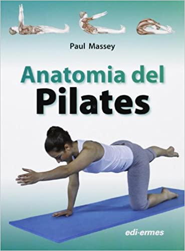 Anatomia del pilates: 9788870513509: Amazon.com: Books