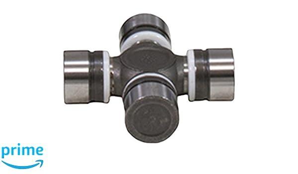 Yukon Gear YDS002 Performance Driveshaft