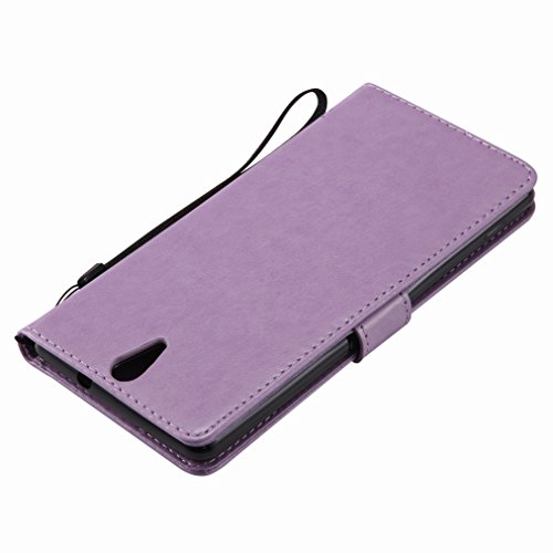 Design Housing Xperia Cover Cats Cover Sony Embossment Shell Skin Yiizy Tree C5 And Cases Stand Flap Slim Cover P Leather Silicone E5553 Flip Case Wallet Bumper Protector Slot Tpu Case Ultra tzwt5q7