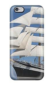 Belinda Lawson's Shop premium Phone Case For Iphone 6 Plus/ Ship Tpu Case Cover