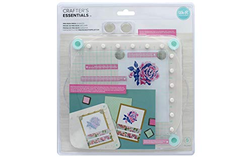 We R Memory Keepers 660265 Scrapbooking, Multi