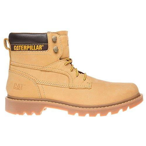 Caterpillar BRIDGEPORT Herren Chukka Boots Honey