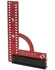 Milescraft 8409 MC-Square150 (imperial) - Aluminum Framing and Woodworking Square