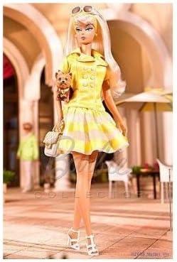 バービー人形Palm Beach Honey Barbie Doll BFC Exclusive [並行輸入品]