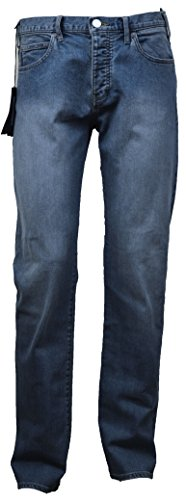 Armani Jeans Uomo S06J912Q Denim